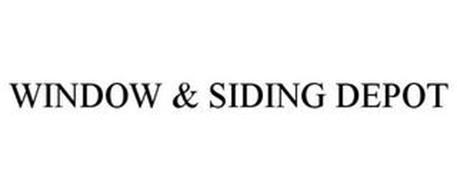WINDOW & SIDING DEPOT