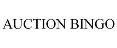 AUCTION BINGO