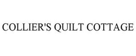COLLIER'S QUILT COTTAGE