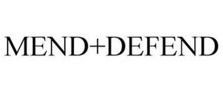 MEND+DEFEND