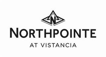 N NORTHPOINTE AT VISTANCIA
