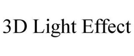 3D LIGHT EFFECT