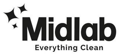 MIDLAB EVERYTHING CLEAN