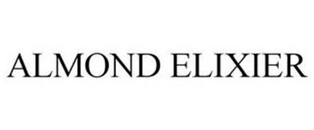 ALMOND ELIXIER