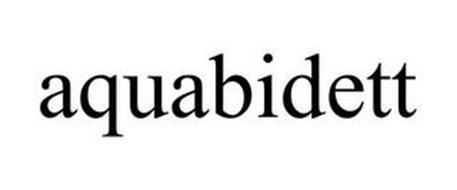 AQUABIDETT