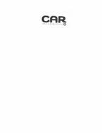 CAR CALL A RIDE SERVICES
