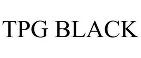 TPG BLACK