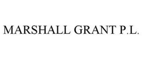 MARSHALL GRANT P.L.