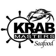 KRAB MASTERS SEAFOOD