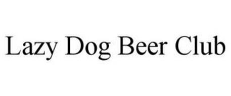LAZY DOG BEER CLUB
