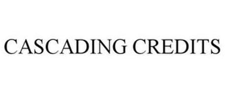 CASCADING CREDITS