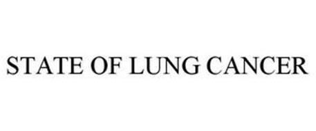 STATE OF LUNG CANCER