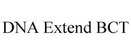 DNA EXTEND BCT