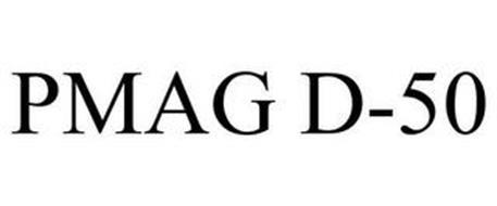 PMAG D-50