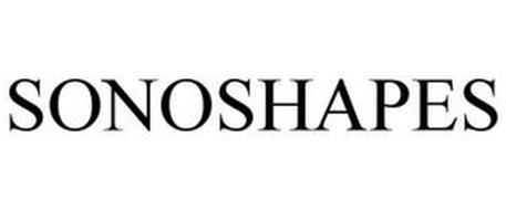 SONOSHAPES