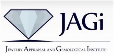 JAGI JEWELRY APPRAISAL AND GEMOLOGICAL INSTITUTE