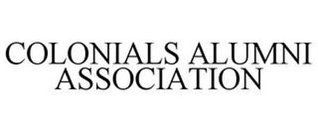 COLONIALS ALUMNI ASSOCIATION