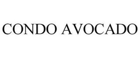 CONDO AVOCADO