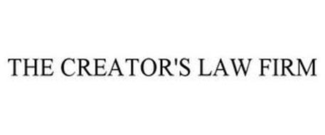 THE CREATOR'S LAW FIRM
