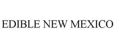 EDIBLE NEW MEXICO
