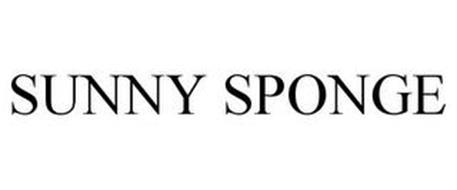 SUNNY SPONGE