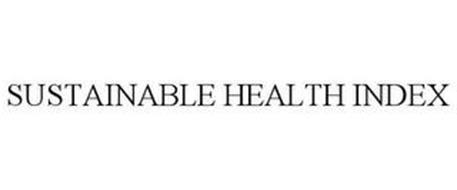 SUSTAINABLE HEALTH INDEX