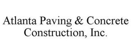 ATLANTA PAVING & CONCRETE CONSTRUCTION, INC.