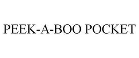 PEEK-A-BOO POCKET