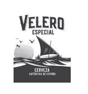 VELERO ESPECIAL CERVEZA AUTÉNTICA DE ESPAÑA