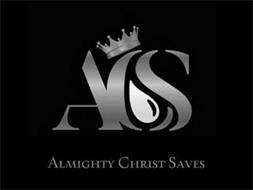 ACS ALMIGHTY CHRIST SAVES