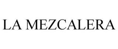 LA MEZCALERA
