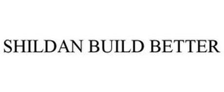 SHILDAN BUILD BETTER