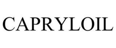 CAPRYLOIL