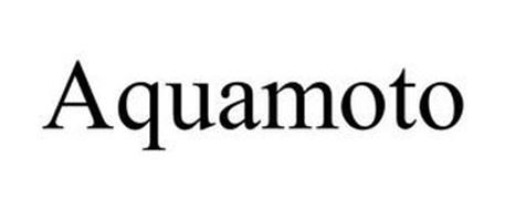 AQUAMOTO