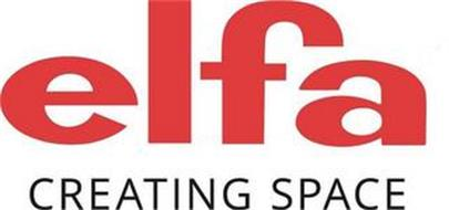 ELFA CREATING SPACE