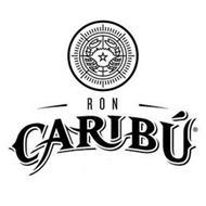 RON CARIBÚ