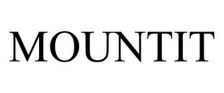 MOUNTIT