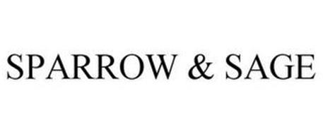 SPARROW & SAGE