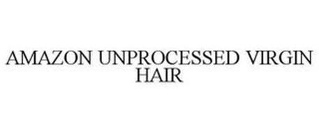 AMAZON UNPROCESSED VIRGIN HAIR