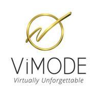 V VIMODE VIRTUALLY UNFORGETTABLE