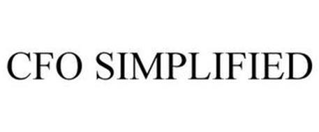 CFO SIMPLIFIED