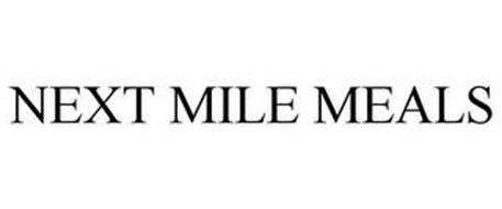 NEXT MILE MEALS
