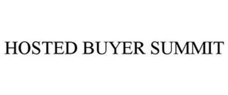 HOSTED BUYER SUMMIT