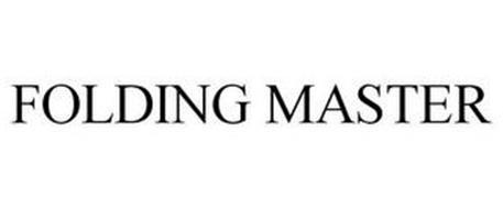FOLDING MASTER