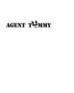 AGENT TOMMY