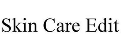 SKIN CARE EDIT