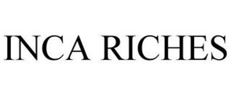 INCA RICHES