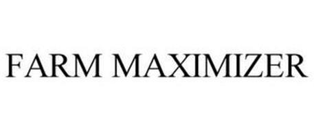 FARM MAXIMIZER