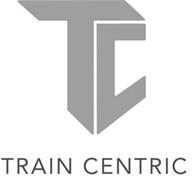 TC TRAIN CENTRIC