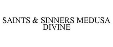 SAINTS & SINNERS MEDUSA DIVINE